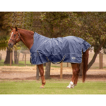 Storm Buster High Neck Rain Sheet