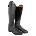 Equistride Leather & Suede, Long Boots