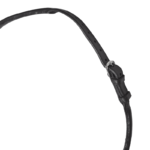 Capriole, Rolled Leather Neck Strap