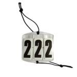 Bridle Numbers Square