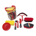 Show Time Grooming Supplies Kit