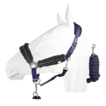 EquiStyle Stellar Halter with Lead