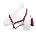 EquiStyle Rubicon Halter with Lead