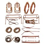 Driving Harness, Double
