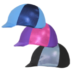 Hat Cover, Funky Sparkly