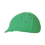 Hat Cover, Plain with Bling