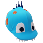 Hat Cover, Animated