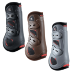 Premier Equine Kevlar Airtechnology Tendon Boots