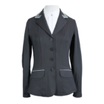 Show Jacket, Cassey Two Tone