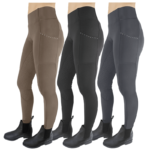 Equileisure Velocity Tights
