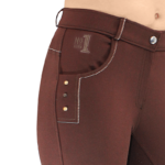 Equileisure Woven Nr1 Rider Breeches