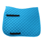 Numnah, Quilted Dressage Square