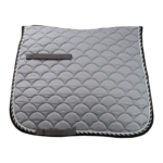 Numnah Dressage Square with Double Piping