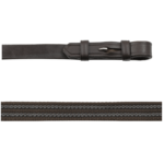 Capriole Two Rubber Webbing Reins