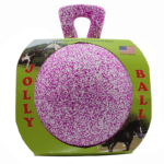 Horsemans Pride Jolly Ball, 10″ Scented