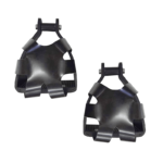 Trail Stirrup Irons with Cup