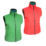 Equileisure Waist Coat with High Neck