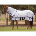 Fly Sheet Royal Misty with Neck
