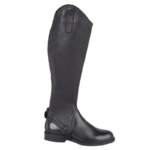 Gaiters in Analine Leather