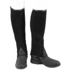 Chaps Suede Leather, Adults