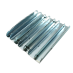 Metal Curry Comb, Square