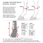 Premier Equine Air-Teque Combo Sport Boot