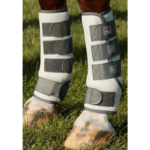 Premier Equine Pro-Tech Bug & Fly Boots