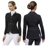 Cavalliera Double Front Panel, Prime Technical Show Jacket