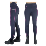Equileisure Action Tights