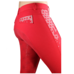 Equileisure, Matrix Silicone Breeches