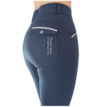 Equileisure Silicone Crown Breeches