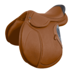 Santa Cruz Loire Jumping Saddle