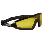 SSG Safety Goggle, Yellow