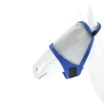 Fly Mask Webbing with Fleece