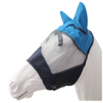 Capriole Deluxe Fly Mask with Ears