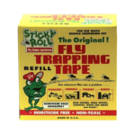 Mr Sticky Fly Tape, 400m Refill
