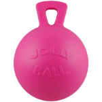 Horsemens Pride Jolly Ball, 10″
