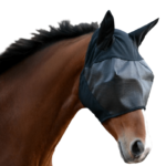 Absorbine Ultra Shield Fly Mask with Ears