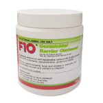 F-10 Germicidal Barrier Ointment