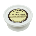Moore's Leather Soap