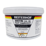 Reiterhof Biotin Hoof Supplement